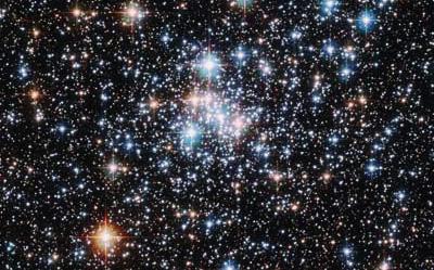 Intra Science Pourquoi Les étoiles Scintillent Elles